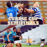 CURRIE CUP SEMIFINALS