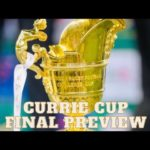 Currie Cup Final Preview