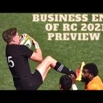 Review of All Blacks vs Wallabies and preview of the Springboks' final 4 games of RC 2021